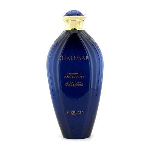 Price comparison product image Guerlain Shalimar/guerlain Body Lotion 6.8 Oz (w) 6.8 Oz Body Lotion 6.8 OZ