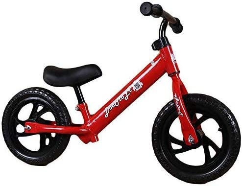 Oanzryybz Car Bicicleta de Equilibrio, Bici del Empuje for niños ...