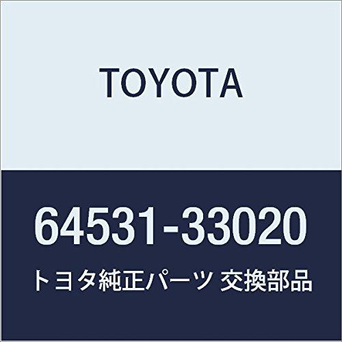 Toyota 64531-33020 Door Hinge Torsion Bar