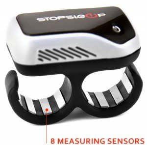 Anti Sleep Alarm for Drivers. Warns up to 5 Minutes Before Drowsiness. Beep and Vibration Doze Alert. Car Truck Safety Driving Warning Device. Stay Awake Nap Detector Technology Alertness System by Stopsleep (Image #6)