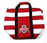 The Northwest Company Ohio State Buckeyes Do It All Insulated Travel Tote Durable Polyester Bag