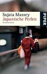 Japanische Perlen: Kriminalroman