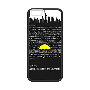 "Customized Cover Case for iPhone6 4.7"" - how i met your mother case"