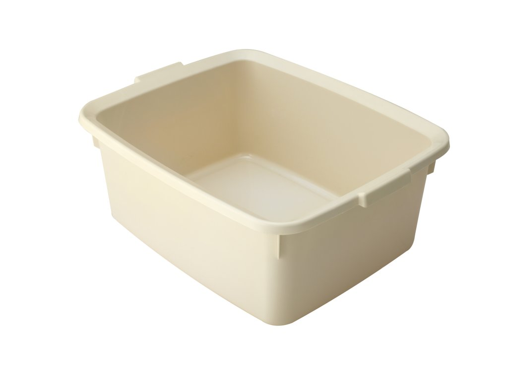 Addis 12L Rectangular Bowl Linen