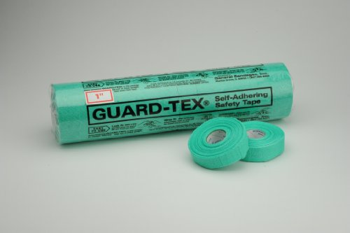 Finger Safety Tape (Self Adhering Safety Tape)
