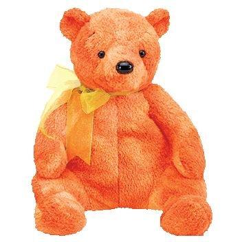 NGERINE the Bear ()