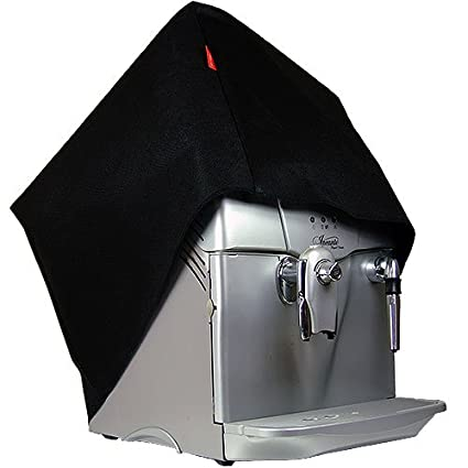 ROTRi® maßgenaue polvo Funda para cafetera automática ...