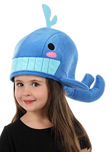 (elope Cute Plush Blue Whale QuirkyKawaii)
