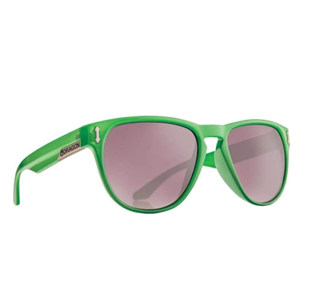 a5a0ea94f4 Dragon Alliance Marquis Sunglasses - One size fits most Jade Grey Gradient  at Amazon Men s Clothing store
