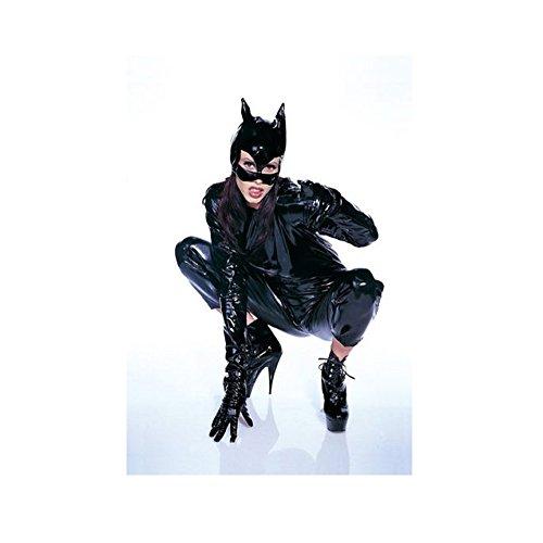 Buy leg avenue vinyl cat mask