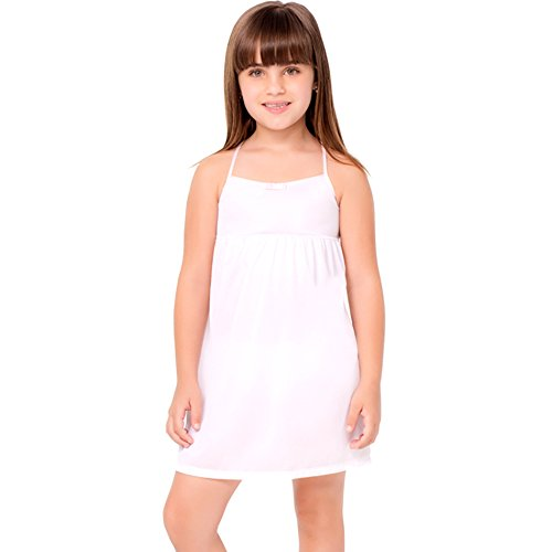 Ilusion Girls Full Slip 06 - Slip Girls
