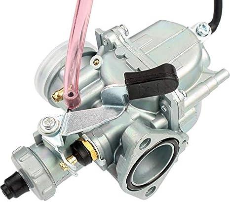 Super1Six 26mm carburador for la Ingesta de 125cc 140cc Pit Pipe Bici de la Suciedad de la Motocicleta ATV Quad va Carro Buggy Vespa