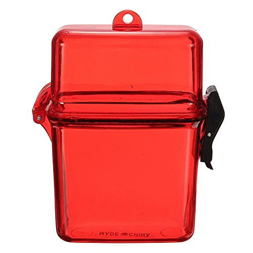 Outdoor Camping Plastic Waterproof Storage Box By AC2