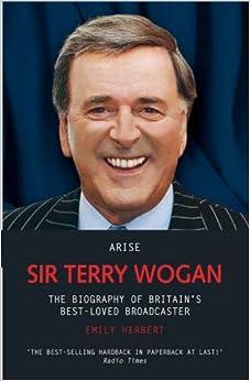Book Arise Sir Terry Wogan by Emily Herbert (2006-09-29)