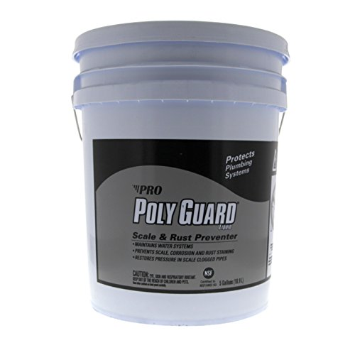 Scale Prevention - Pro Products GL05N Poly-Guard Liquid Blended Phosphate