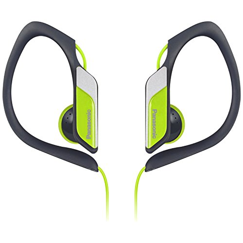Panasonic Water Resistant Sports Headphone