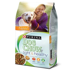 PURINA 178143 Chow Light and Healthy for Dogs, 32-Pound, My Pet Supplies