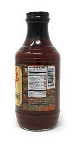 Buy barbecue sauce brand