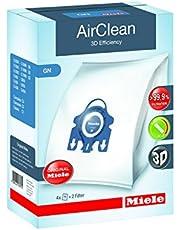 Miele 3D G/N AirClean Dustbags