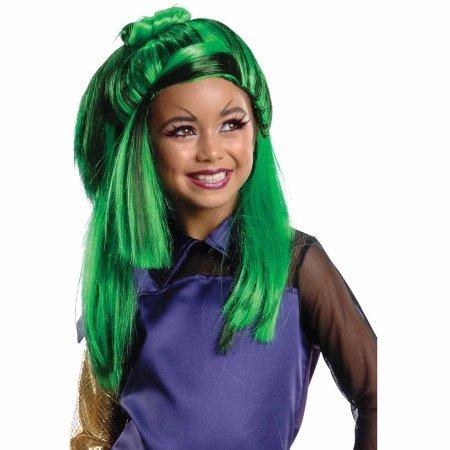 Monster High Jinafire Wig Child Halloween Accessory (Monster High Jinafire Child Wig)