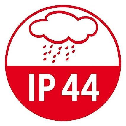 Bremaxx Verlängerungskabel IP44 25m 1169900 schwarz AT-N05V3V3-F 3G1,5