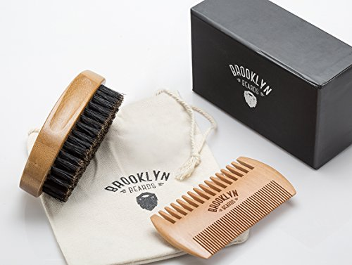 Mustache Beard Kit Men Condition product image