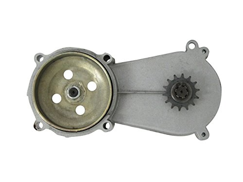 motorized bike transmission - 1