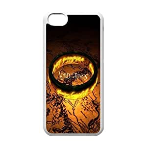 Lmf DIY phone caseCustom High Quality WUCHAOGUI Phone case Lord Of The Rings Protective Case For iphone 5c - Case-20Lmf DIY phone case