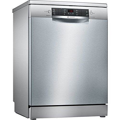 Bosch Serie 4 Active Water SMS46II00G 13 Place Freestanding Dishwasher -...