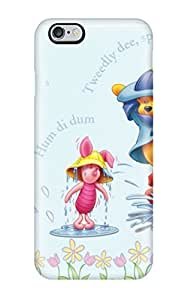 Awesome Case Cover/iphone 6 Plus Defender Case Cover(winnie The Pooh )