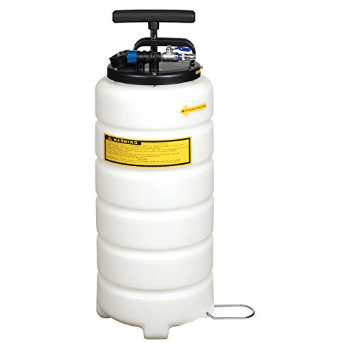 15l Manual - Moeller 035360 15.0 Liter (16 Quart) Capacity Fluid Extractor