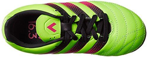 Boys 3 16 Tf Ace adidas Leather J HzqREYx