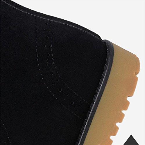 ispessiscono e Martin le Z donne di scarpe uomini stivali 43 cotone calde all'aperto Gli amp;HX qxwU7T