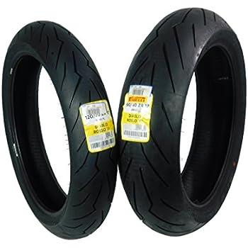 continental tire conti attack sm 120 70hr17 ft 2441130000 automotive. Black Bedroom Furniture Sets. Home Design Ideas