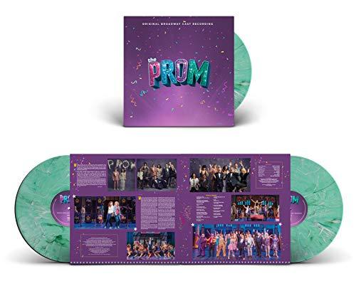 Musical Vinyl (The Prom: A New Musical (Original Broadway Cast Recording))