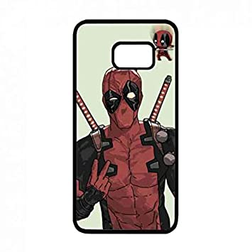 DC Comic Samsung Galaxy S6 Edge Plus Caja del teléfono ...