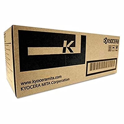 Genuine Kyocera-Mita (TK-1142) Black Copier Toner Cartridge (up to 7,200 pages) (3 Pack)
