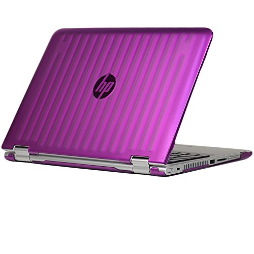 "iPearl mCover Hard Shell Case for 15.6"" HP ENVY"