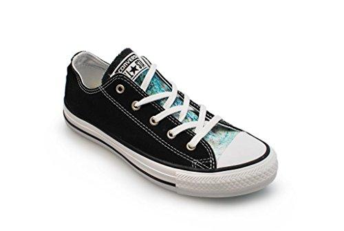 Converse ,  Unisex-Erwachsene Flach