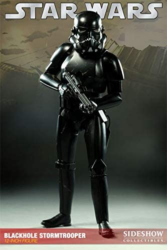 Star Wars 12 inch Collectible Action Figure Stormtrooper from the movie StarWars