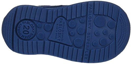 Bateau Chaussures Bleu 26813 Pablosky 026813 Azul Garçon 8wE471Uq