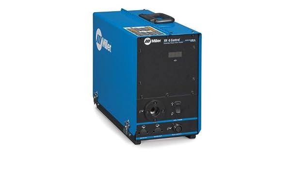 Miller Xr-s Push-pull Control 300601: Amazon.com: Industrial & Scientific