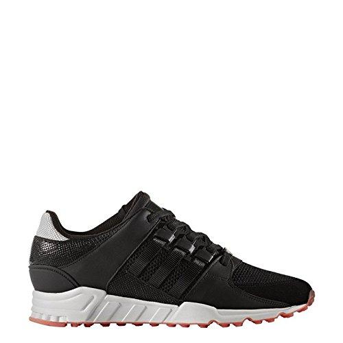 Adidas Men's EQT Support RF Shoes, Core Black/Core Black, 8.5 D(M) US