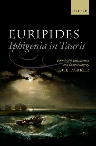 Euripides: Iphigenia in Tauris by Oxford University Press