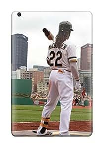 Alfredo Alcantara's Shop pittsburgh pirates MLB Sports & Colleges best iPad Mini 3 cases 6165629K539453919