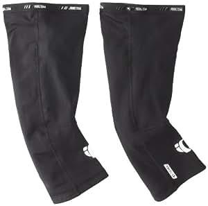 Pearl Izumi Men's Elite Thermal Knee Warmer, Black, X-Small