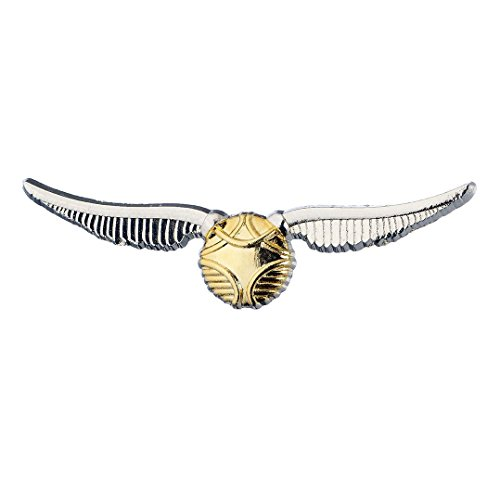Harry Potter Golden Snitch Cha