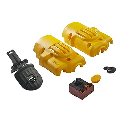DeWalt Shear Replacement Switch Kit # 5140110-67