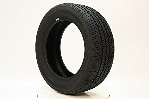 Goodyear Eagle RS-A Police Street Radial Tire-P225/60R18 99W