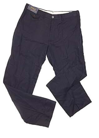Polo Ralph Lauren Classic-Fit Briton Twill Pants (32 x 30)